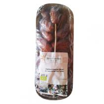 Direct producteurs Fruit secs - Dattes Deglet Nour de Kebili en Tunisie Bio - 250 g