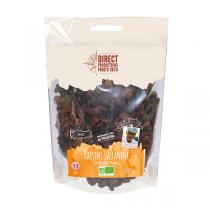 Direct producteurs Fruits secs - Raisins sultanine de la plaine de Manisa en Turquie - 600g