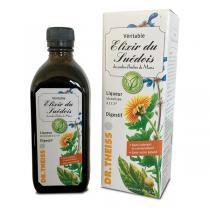 Dr. Theiss Naturwaren - Elixir du suedois 38° - 350 ml