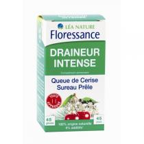 Floressance - Draineur intense - 45 gélules
