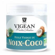 Huilerie VIGEAN - Noix de coco biologique 250ml