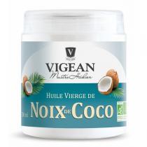 Huilerie VIGEAN - Noix de coco biologique 500ml