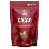 Iswari - Éclats de Fèves de Cacao Cru - 125g