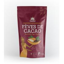 Iswari - Eclats de fèves de Cacao cru - 125g