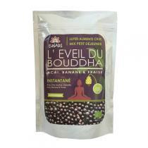 Iswari - Eveil du Bouddha Açaï Fraise Banane - 360g