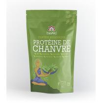 Iswari - Protéines de Chanvre biologique en poudre - 250g