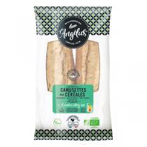 L'Angélus - Camusettes aux céréales - 2 x 200g