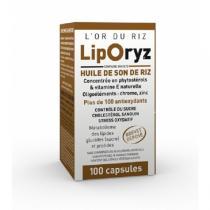 LT LABO - Liporyz 100 caps