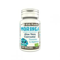 LT LABO - Moringa Digestion Bio 30 gél