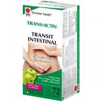 Vecteur Santé - Trans'activ intestins paresseux 72 gél