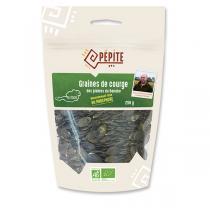 Pépite - Graines de courge des plaines du Danube Bio - 250 g