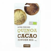 Purasana - Poudre Quinoa Cacao 200g