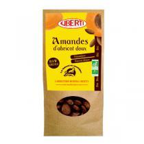 Uberti - Amandes douces d'Abricots Bio - 150 g