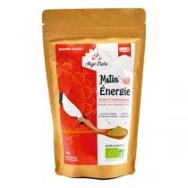 Uberti - Mix poudres et graines Matin Energie 300g