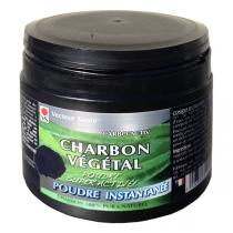 Vecteur Santé - Charbon poudre 100% soluble super activée 150g