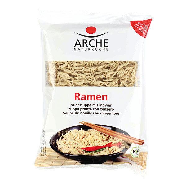 Arche - Soupe ramen 108g