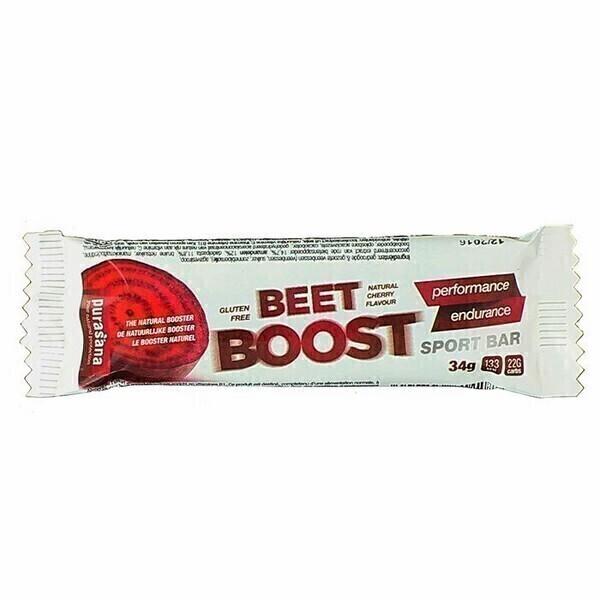 "Purasana - Barre Super ""Boots"" Sportif 34gr"