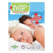 Allergo Stop - Housse Matelas 60 x 120 cm