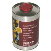 Biofa - Encaustique liquide 2075 - 1L