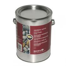 Biofa - Huile dure satinée 2,5L