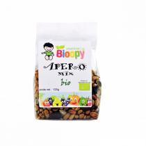 Bioopy - Apéro mix bio 125g