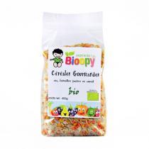 Bioopy - Céréales gourmandes bio 400g