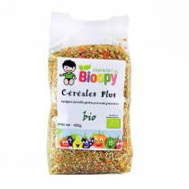 Bioopy - Céréales Plus bio 400g