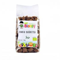 Bioopy - Choco noisette bio 150g