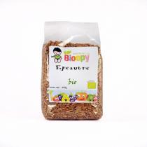 Bioopy - Epeautre précuit bio 400g