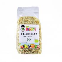 Bioopy - Flocons de riz bio 250g