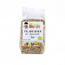 Bioopy - Flocons de sarrasin bio 250g