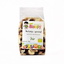 Bioopy - Mélange apéritif bio 125g