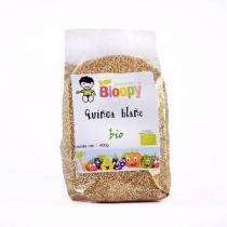 Bioopy - Quinoa blanc Bio 400g