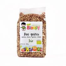 Bioopy - Quinoa Duo Bio 400g