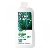 Desert Essence - Bain de bouche à l'huile de theier 480 ml