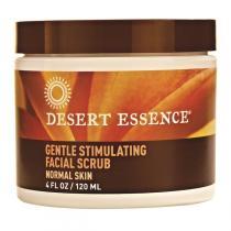 Desert Essence - Exfoliant pour le visage -douceur stimulante 120ml