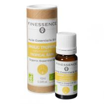 Finessence - HE Basilic Tropical Bio 10 ml