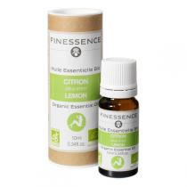 Finessence - HE Citron Bio 10 ml