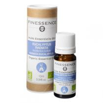 Finessence - HE Eucalyptus Radiata Bio 10 ml