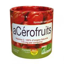 Flamant Vert - Acérofruits 45 comprimés