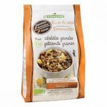 Germ'line - Muesli de céréales germés -fruits 350gr