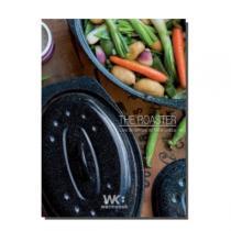 GraniteWare - Livre de recettes spécial Roaster 54 pages