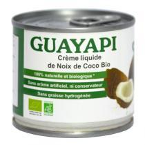 Guayapi - Bio Kokoscreme 200ml