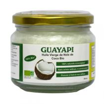 Guayapi - Natives Bio Kokosöl 300ml