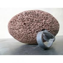 Karawan - Natürlicher Bimsstein poliert 100g