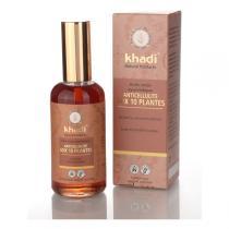 Khadi - Huile anti-cellulite aux 10 plantes 100ml