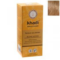 Khadi - Teinture aux plantes Blond moyen 100g