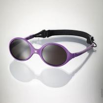 Ki ET LA - Lunettes soleil Diabola 0-18m Violet