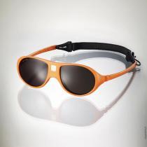 Ki ET LA - Lunettes soleil Jokala 2-4ans Orange