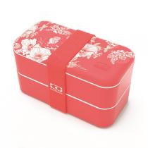Monbento - MB Original Floral - Bento Box
